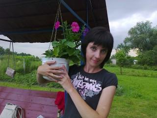 Вероника Яловчик