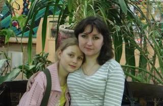 Диана Стремедловская