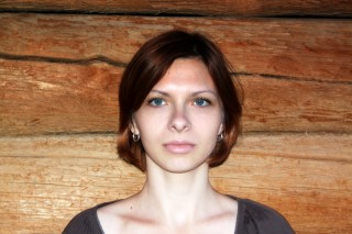 Nadya Osipova