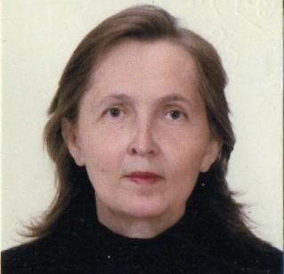 Валентина Михневич