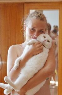 Женька Бушуева