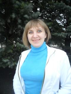 Ермоленко Татьяна