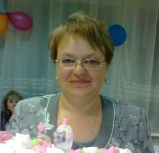 Ольга Лисянская