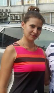 Дарья Рябина
