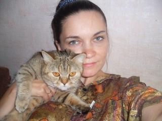 Наталия Черенова