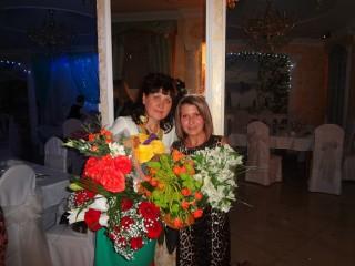 Людмила Шустова