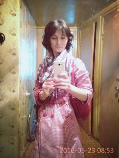 Алёна Сальникова