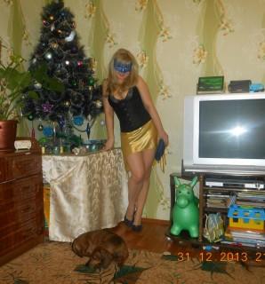 Елена Громыко