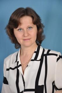 Виктория Гаврюш