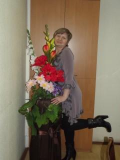 Рудой Татьяна