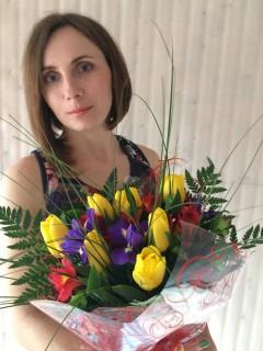 Оксана Загребнева