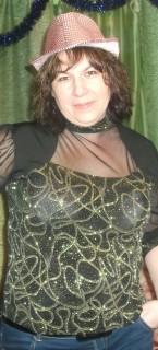 Елена Романцова