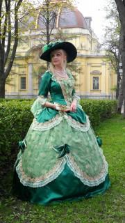 Марина Золотарёва