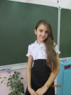 Софья Шамотурина