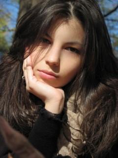 Natalia Stoichan