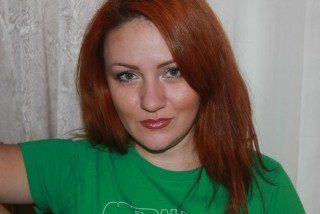 Виктория Канунникова