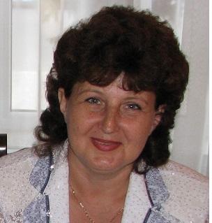 Светлана Помилуйко