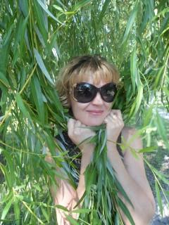 Наталья Комкова