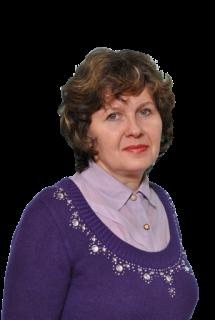 Ирина Михайловна Тур