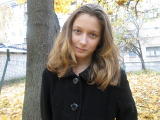 Александра Городнюк