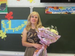 Горбунова Юлия Владимировна