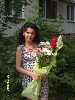 Дарья Гатина