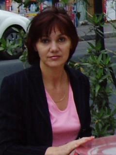 Татьяна Быстрова