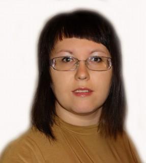 Екатерина Сандровна