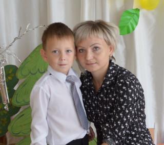 Алена Волкова