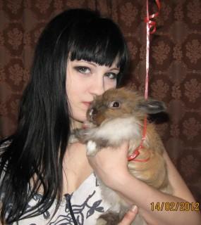Измаилова Юлия
