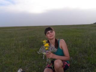 Ольга Петросян