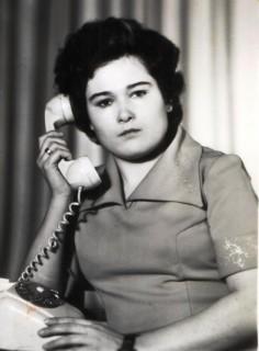 Ольга Башанова