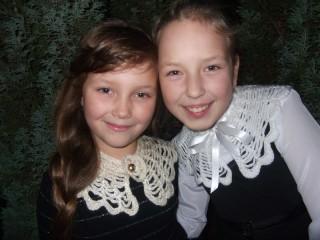 Сестрички А и А