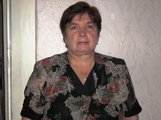 Нелюбова Тамара Александровна