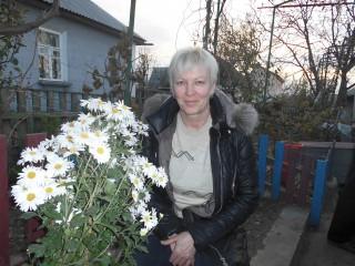 Людмила Леонидовна Андреева
