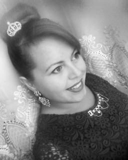 Кристина Глухан