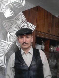 Валерий Ефремов