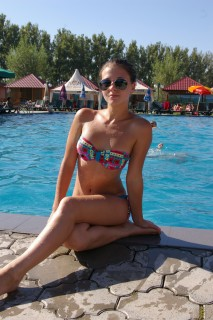Танюшка Макаренко