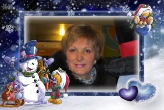 Вера Пилипенко2013