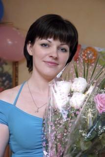 Наталья Тащилина