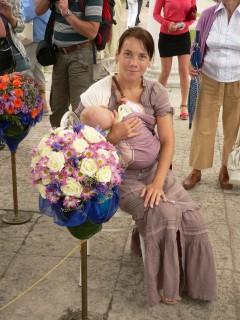Валентина Ляхова