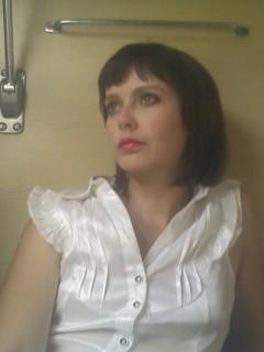 Светлана Сауль