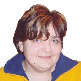 Ирина Дубровская.