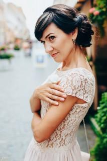 Наталия Кухар