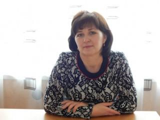 Натали Токарева