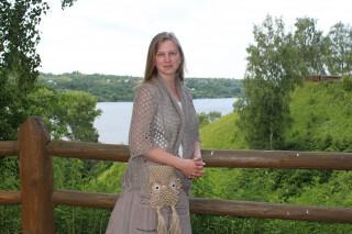 Марья Валентиновна