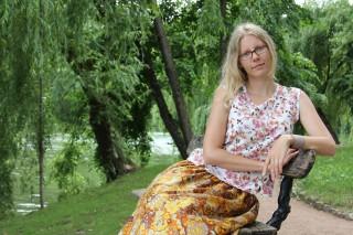 Марина Полянская-Микитенко