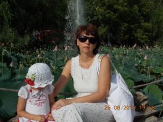 Глотова Ирина