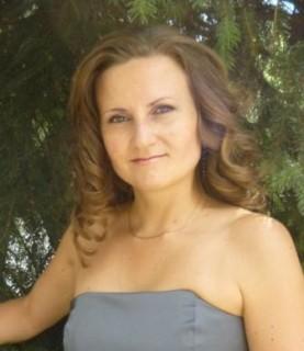 Ирина Ткачева