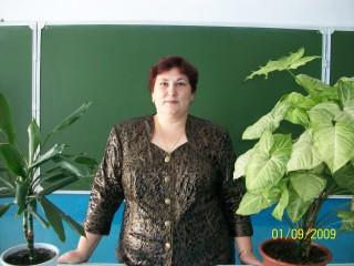 Елена Зверева